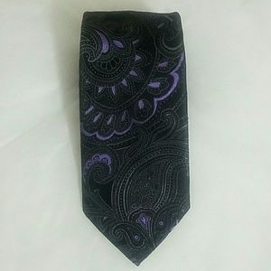 Donald J Trump Signature Mens Tie